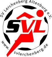 Logo des SV Lerchenberg Altenburg e.V.