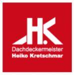 Dachdeckermeister Heiko Kretschmar