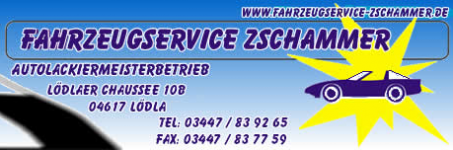 Fahrzeugservice Zschammer